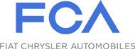 fca Certified Collision Care Provider Logo